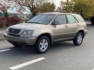 2000 Lexus RX300 for Sale in Tacoma, WA