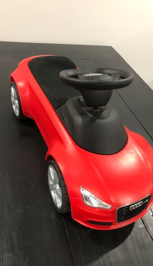 Audi Mini-Car: Kids Toy for Sale in Margate, FL