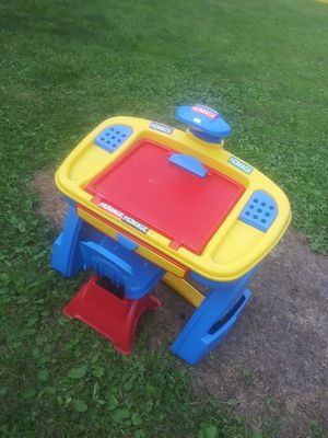 Toy desk for Sale in Grove City, OH