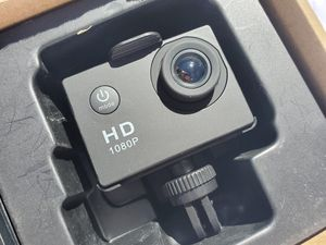$70 HD 1080P ACTION SPORTS CAMCORDER for Sale in Las Vegas, NV