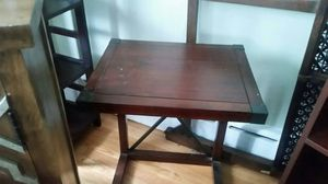 Side tables and bookshelves for Sale in Taunton, MA