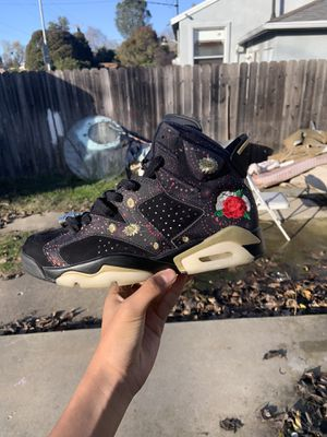 Air Jordan 6 Chinese New Year for Sale in Sacramento, CA