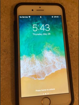 iPhone 6s Plus for Sale in Atlanta, GA
