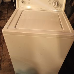 Kenmore Washer Extra Large Capacity for Sale in Philadelphia, PA