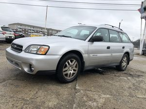 2004 Subaru Outback ALL WHEEL DRIVE for Sale in Indianapolis, IN