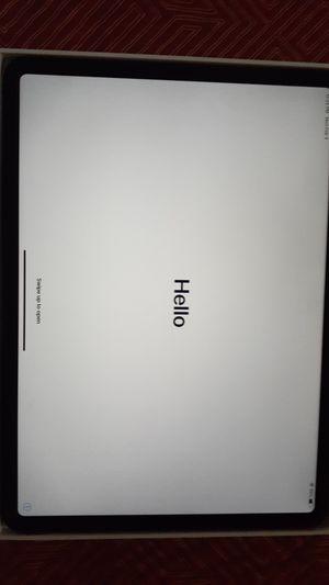 iPad pro 11 inch 256 for Sale in Van Buren, AR