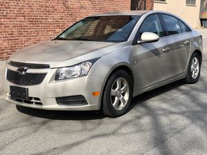 2014 CHEVY CRUZE for Sale in Boston, MA