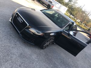 2010 Audi S4 for parts !!! Only for parts !!! for Sale in New Port Richey, FL