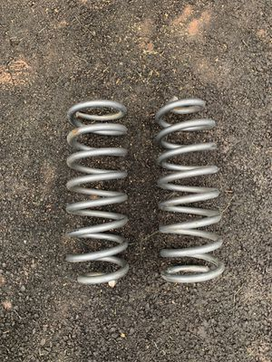 Rubicon express 2.5 inch rear springs for Sale in Manassas, VA