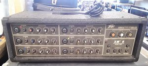 PEAVEY Vintage Mixer Amp XM6 Head Amplifier for Sale in Columbus, OH