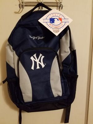 NY Yankees backpack for Sale in Somerville, MA