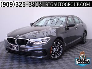 2017 BMW 5 Series for Sale in Montclair, CA