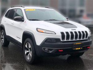 2014 Jeep Cherokee for Sale in Kirkland, WA
