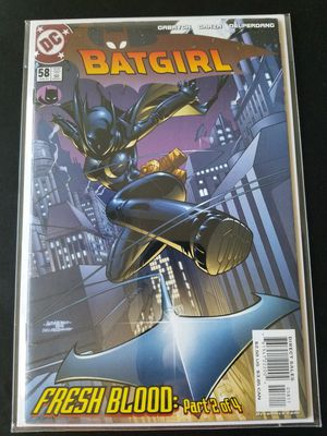 Batgirl #58 for Sale in Tracy, CA