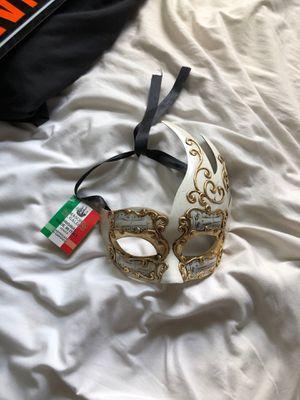 Original Italian mask for Sale in Endicott, NY