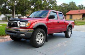 For Saleee 2003 Toyota Tacoma SR5 4WDWheels Clean! for Sale in Alexandria, VA
