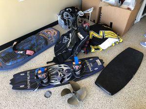 Boat starter set for Sale in La Jolla, CA