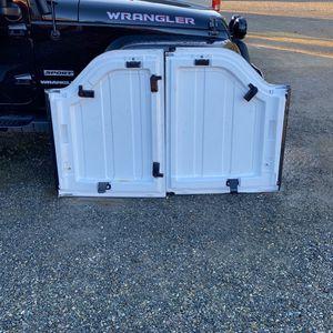 Jeep Wrangler Jk Freedom Tops for Sale in Renton, WA