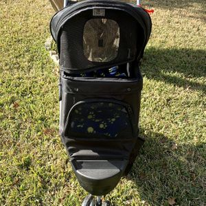 OxGord Pet Stroller (For Dogs & Cats) for Sale in Dallas, TX
