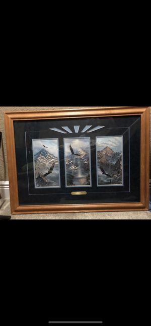Frame decor for Sale in Coconut Creek, FL
