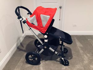 Bugaboo Cameleon stroller with accessories in two colors for Sale in HOFFMAN EST, IL