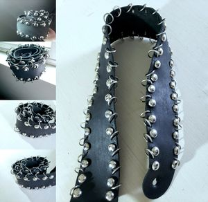Studded Guitar Strap for Sale in Kent, WA