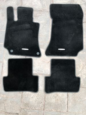 Mercedes Benz Floor Mats for Sale in Skokie, IL