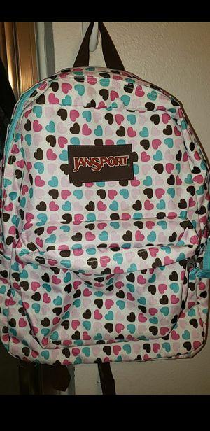 Jansport backpack for Sale in San Antonio, TX
