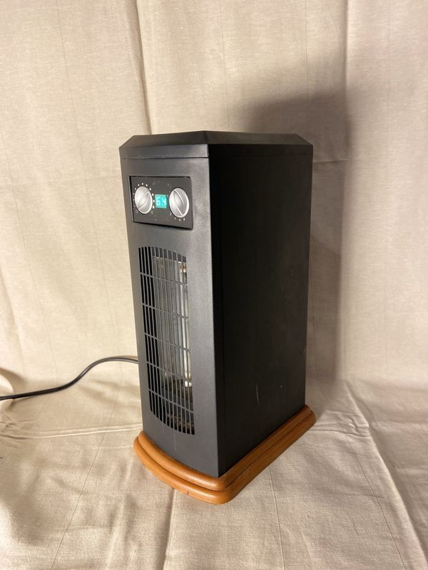 Tower heater