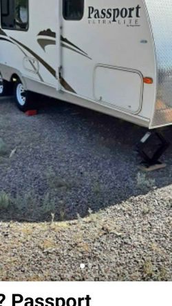 Iso Travel trailer Under 7000 for Sale in Tempe,  AZ