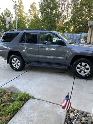 "2004""Toyota 4Runner ""Mechanic Special for Sale in Tracy, CA"