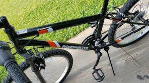 Roadmaster mountain bike for Sale in Cleveland, OH