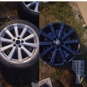 venza rims for Sale in Providence, RI