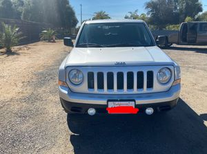 2011 Jeep Patriot for Sale in Romoland, CA