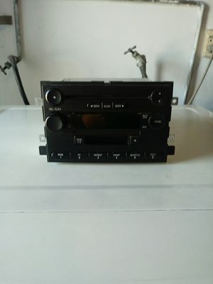 Ford F-150 factory radio/cd for Sale in Carson, CA