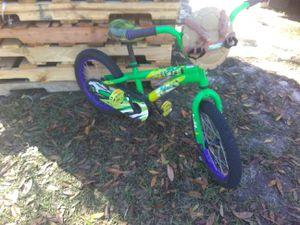 """16"""" ninja turtles bike for Sale in Tampa, FL"""