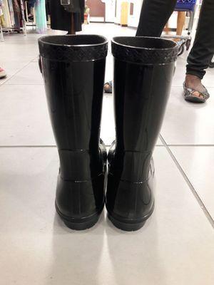 UGG rain boots New size 9 $55.00 for Sale in Miami, FL