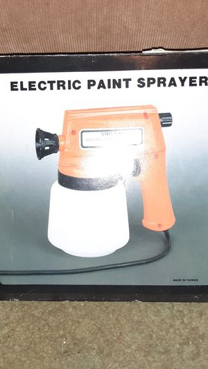 Airless electric paint sprayer for Sale in Brooklyn, MD