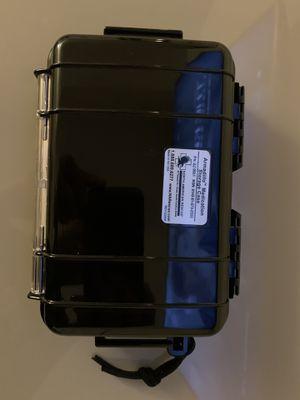 Small pelican case (medication storage case) for Sale in Chula Vista, CA