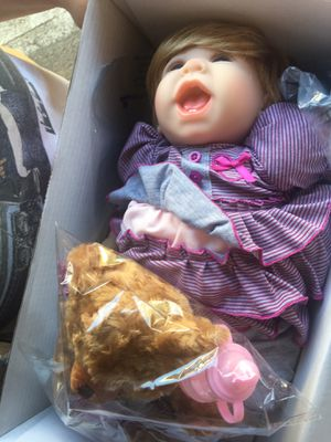 Baby dolls for Sale in Ontario, CA