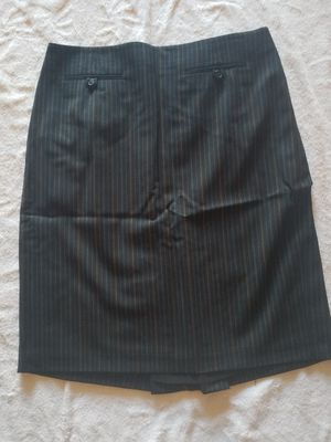 Pinstripe pencil skirt for Sale in Chicago, IL