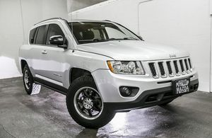 2011 Jeep Compass for Sale in Puyallup, WA