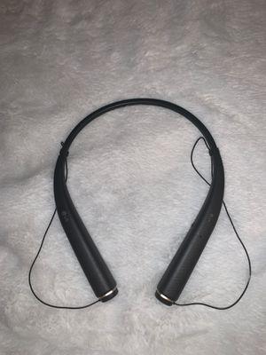 LG Bluetooth headphones for Sale in Tempe, AZ