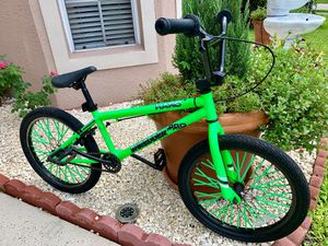 Haro Bmx Bike for Sale in Alafaya, FL