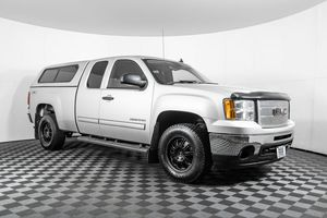 2011 GMC Sierra 1500 for Sale in Puyallup, WA