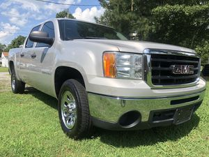 2009 GMC Sierra 1500 for Sale in Suffolk, VA