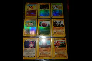Skyridge pokemon collection for Sale in Oldsmar, FL