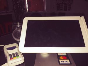 CLOVER POS SYSTEM LIKE NEW!! for Sale in Boston, MA