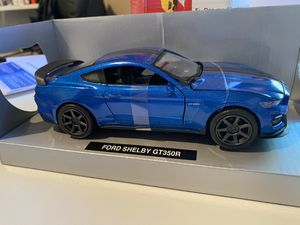 Model Mustang GT350R for Sale in Beaverton, OR