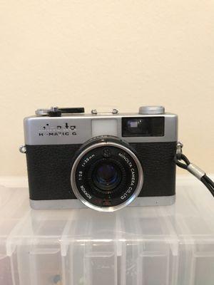 Minolta Hi Matic 35mm Film Camera for Sale in Columbus, OH